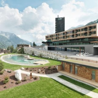 Gradonna Mountain Resort Châlets & Hotel