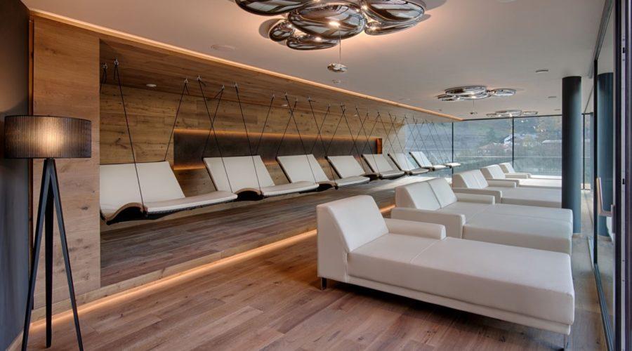Hotel Alpenschlossl Ahrntal Bozen Italien