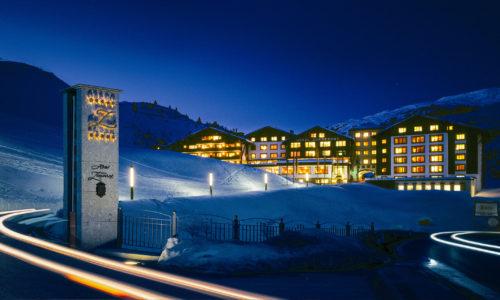 Wellness Hotel Zürserhof Ski Und SPA Resort Zürs, Österreich Am Arlberg