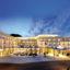 Das 4-Sterne Superior Hotel EDELWEISS in Berchtesgaden. Das Stadthotel mit Freizeitcharakter