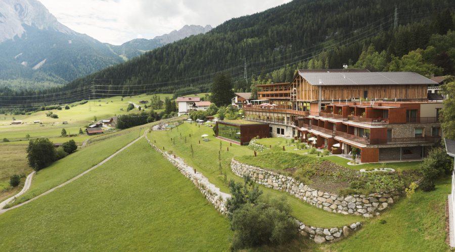 Lermoos Hotel  Sterne