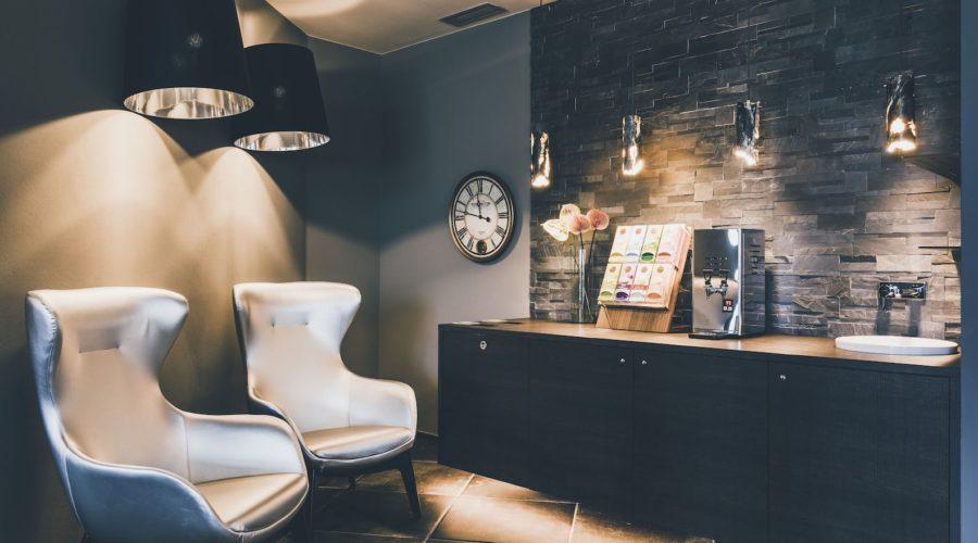 Edle Wellnessbar Im Saunabereich C Tiberio Sorvillo Hotel Golserhof