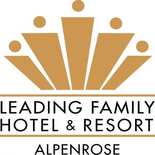 Logo Alpenrose Leading Family Hotel und Resort