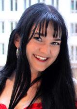 Michaela Etzel, Chefredakteurin Jetset Hotels