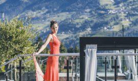 Sonnenstrahlen Auf Der Terrasse Geniessen C Tiberio Sorvillo Hotel Golserhof