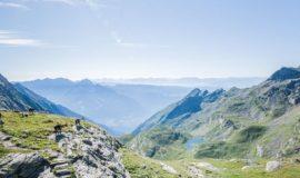 Wanderung Bei Traumhaften Wetter C Tv Dorf Tirol Hotel Golsrhof