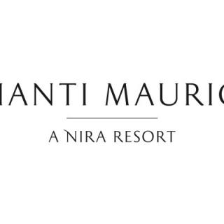 Logo Shanti Maurice A Nira Resort