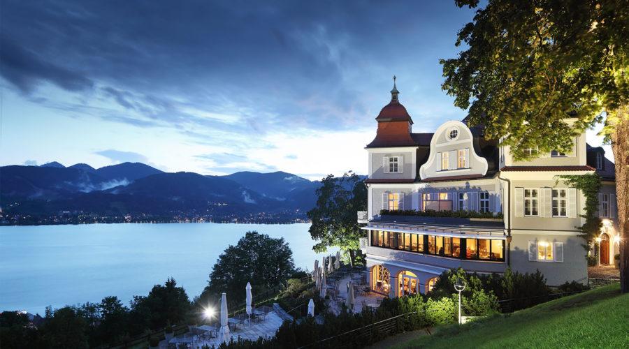 Das Tegernsee Hotel & SPA ***** am Tegernsee, Deutschland