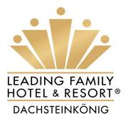 Logo Leading Family Hotel & Resort Dachsteinkönig - Gosau, Österreich
