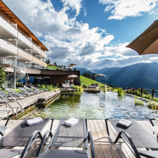 Alpin & Relax Hotel DAS GERSTL ****ˢ