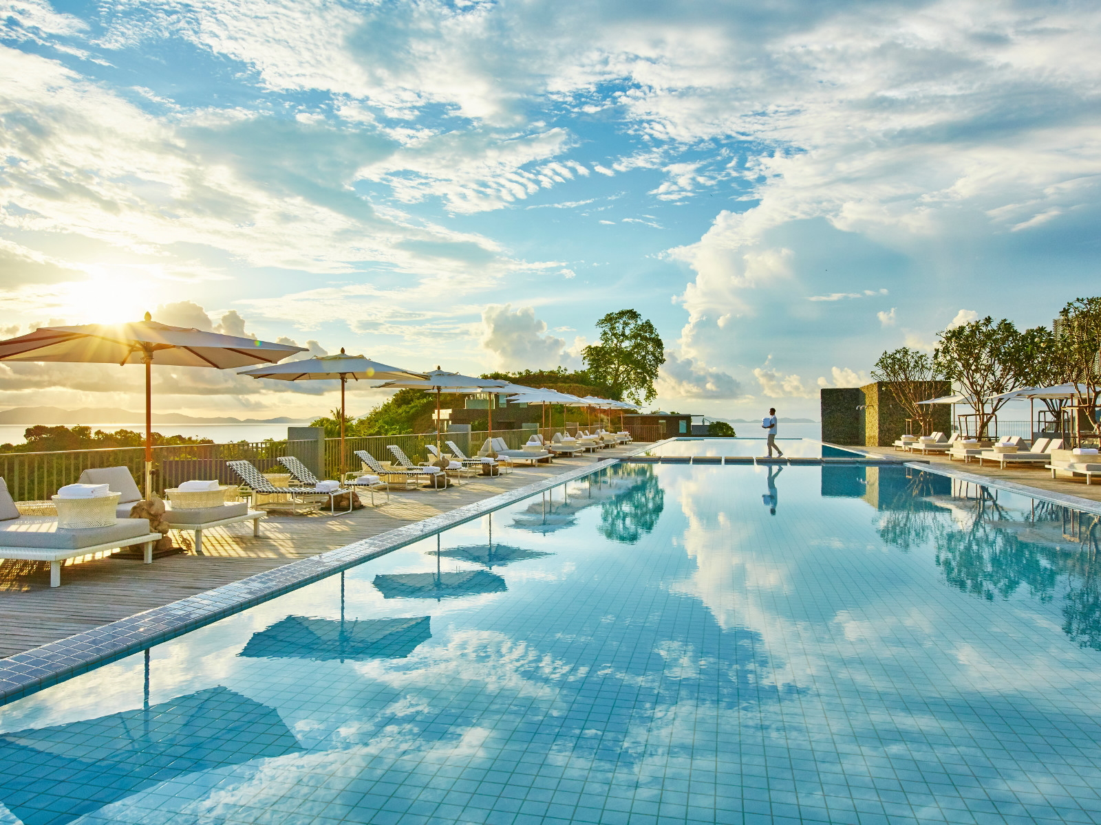COMO Hotels And Resorts Point Yamu Phuket Thailand