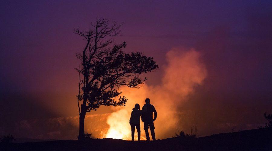 Kilauea (c) Hawaii Tourism Authority (HTA) Tor Johnson