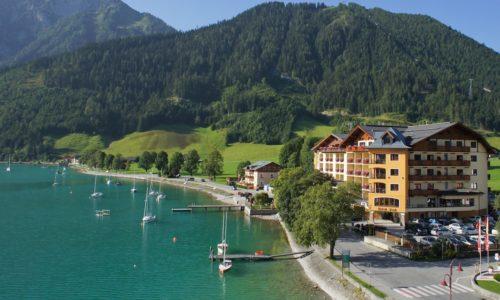 HOTEL POST AM SEE ****S, Österreich