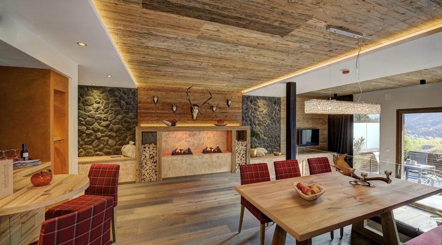 Andreus 14 180 Mountain Chalet 7 Hotel Andreus St Leonhard 047