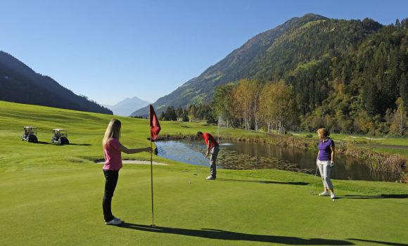 Golf 5 Hotel Andreus St Leonhard 070