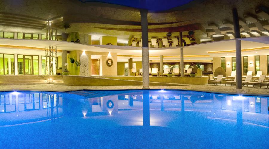Hallenbad Hotel Andreus St Leonhard 071