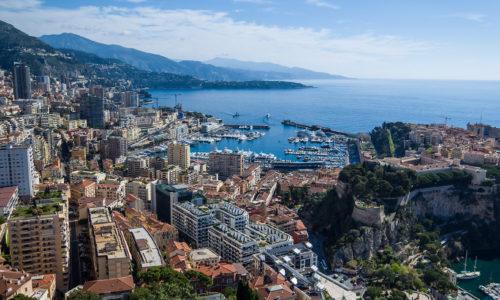 Monaco Blick Auf Monaco Ville Copyright Direction Du Tourisme Et Des Congrès De Monaco.tif
