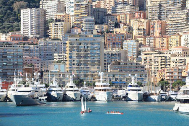 Monaco Hafen Copyright Direction Du Tourisme Et Des Congrès De Monaco