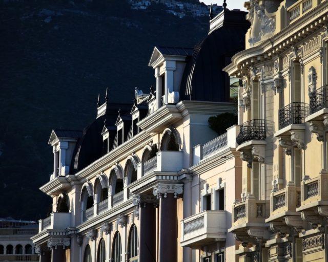 OSTENDE HOUSE Copyright Direction Du Tourisme Et Des Congrès De Monaco