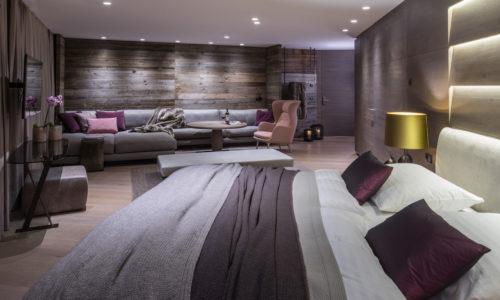 Prestige Loft Cosy Zimmer Elisabethhotel