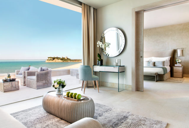 Room Seaview Sani Dunes C Sani Resort