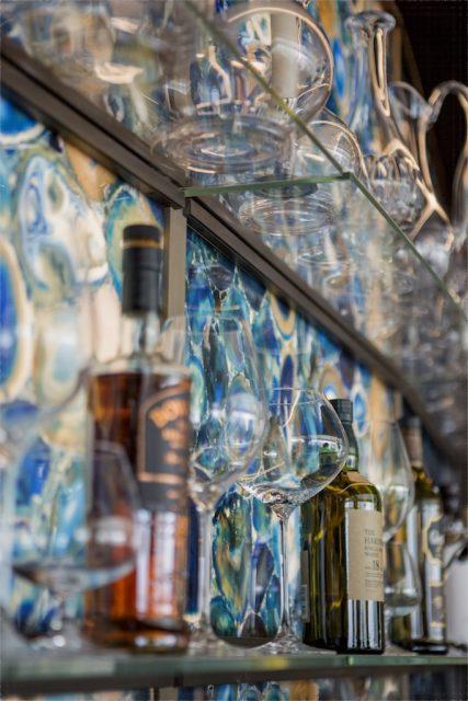 Hôtel De Paris Restaurant Le Grill Bar