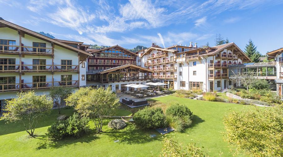85 Hotel Kitzhof, 2016, Kitzbühel