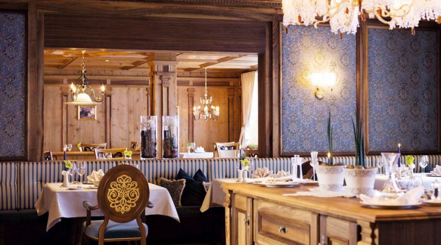 Restaurant Babenberger Kaiserstube Mit Gedeck Trofana Royal
