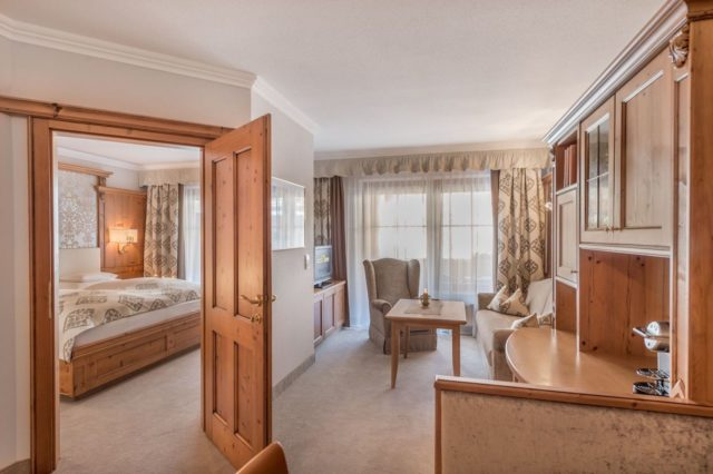 Royal Suite Trofana Royal
