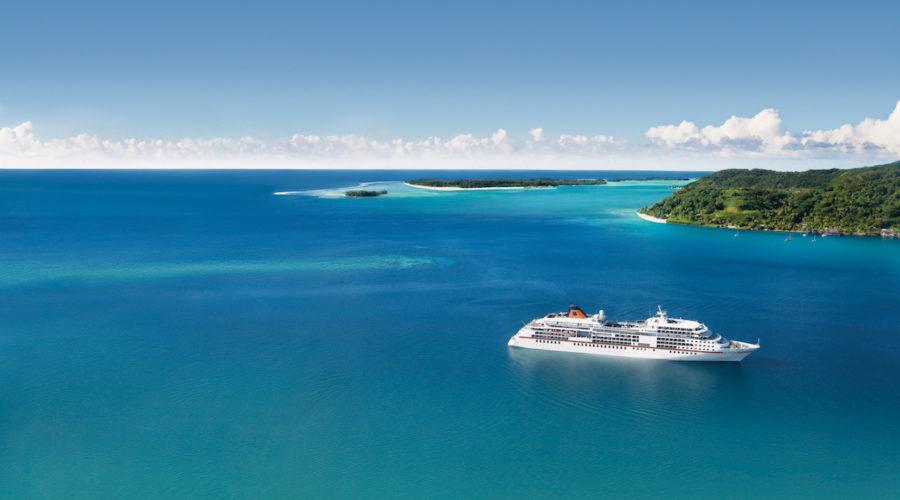 EUR Bora Bora