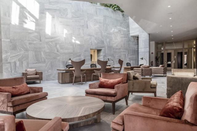 Lounge Nidum 0