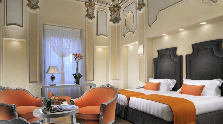 Mugello Italy Villa Le Maschere LUDOVICO SUITE