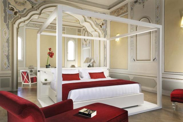 Mugello Italy Villa Le Maschere MARCHESE OTTAVIO SUITE