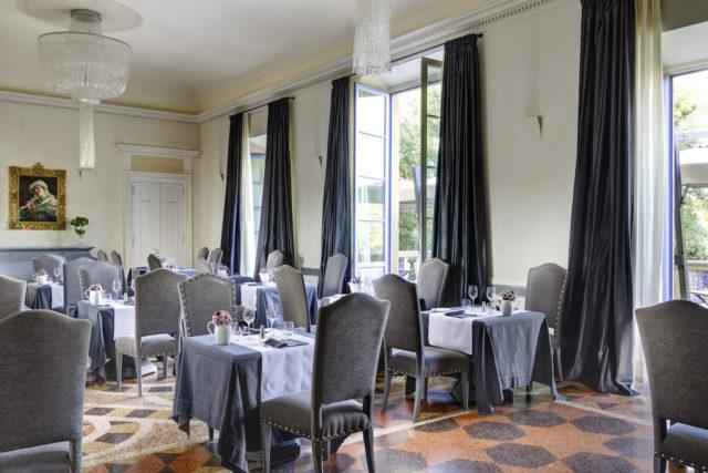 VillaleMaschere Restaurant Piopponero