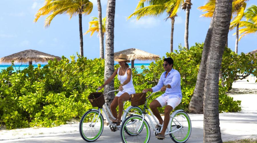 Beach And Bikes 7691