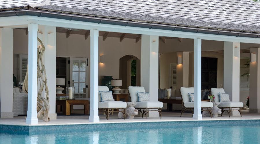 Estate Homes Sandpiper Pool Terrace 6422