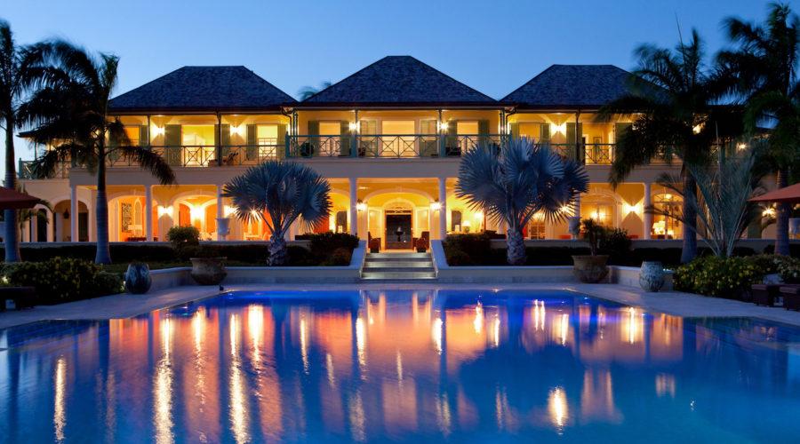 Estates Homes Morning Glory Exterior Pool 6088