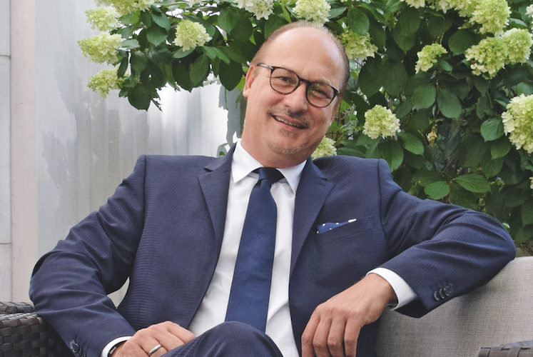 Frank Heller Hotel Manager 2018