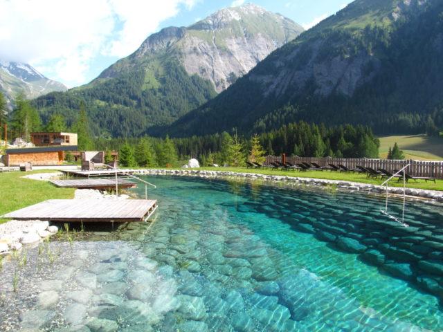 Gradonna Resort Bach 3