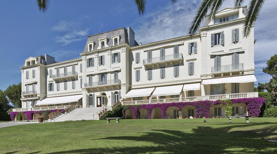 Chateau Saint Martin And Spa