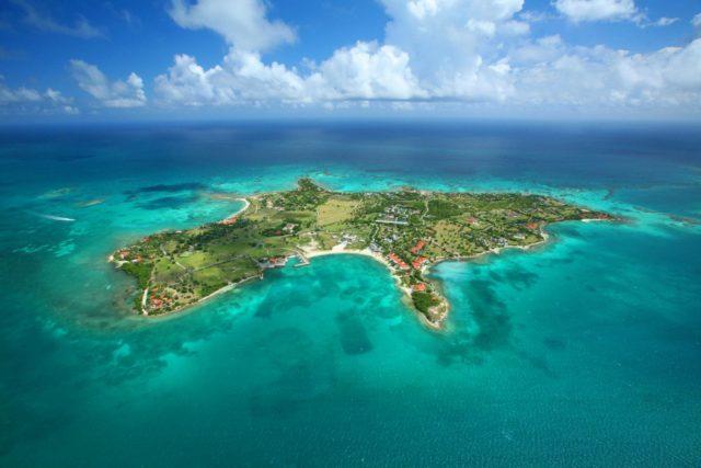 Island 7464