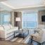 Living Room Conrad Fort Lauderdale Beach