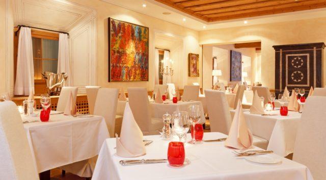 Restaurant Mono Art Boutique Hotel Monopol