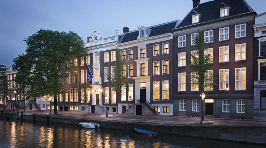 Waldorf Astoria Amsterdam Copyright Waldorf Astoria Hotels And Resorts
