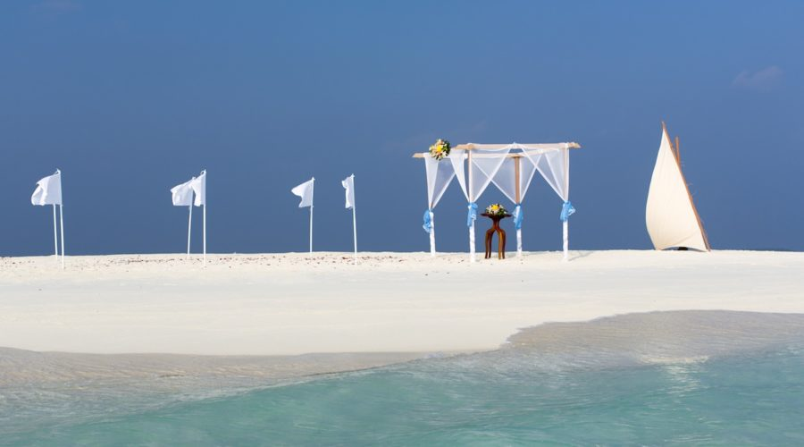 Milaidhoo Maldives Weddings