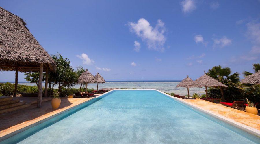Sagenhafte Aussicht Vom Pool Aufs Meer C Horacio Cabilla Kasha Boutique Hotel