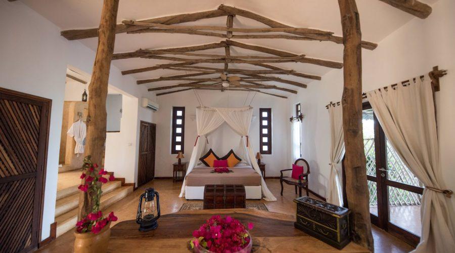Stilvoll Eingerichtetes Schlafzimmer C Horacio Cabilla Kasha Boutique Hotel 0