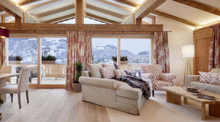 Tennerhof Luxury Chalets Kitzbühel (1)