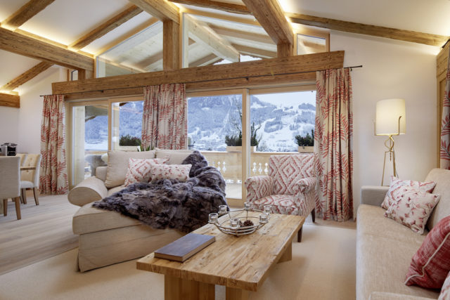 Tennerhof Luxury Chalets Kitzbühel (2)