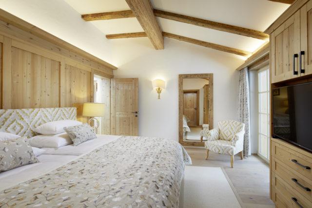 Tennerhof Luxury Chalets Kitzbühel (4)